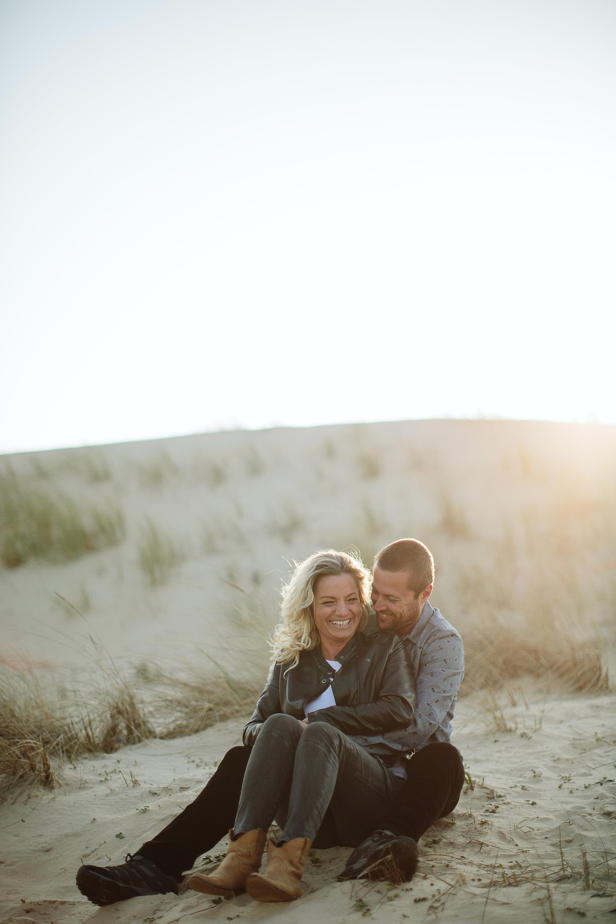 photographe de mariage hossegor
