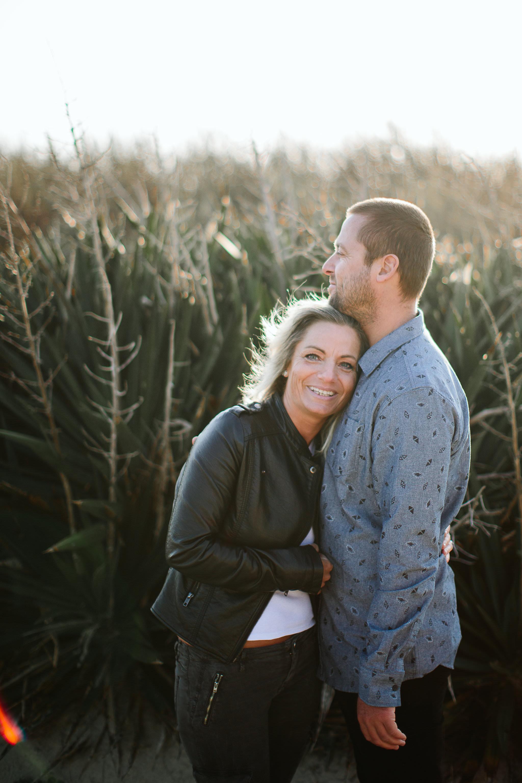 claire saucaz photographe de mariage dans les landes