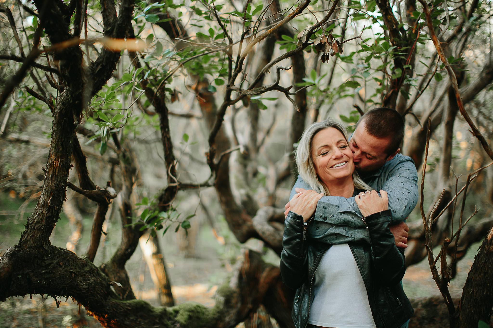 photographe de mariage dans les landes claire saucaz