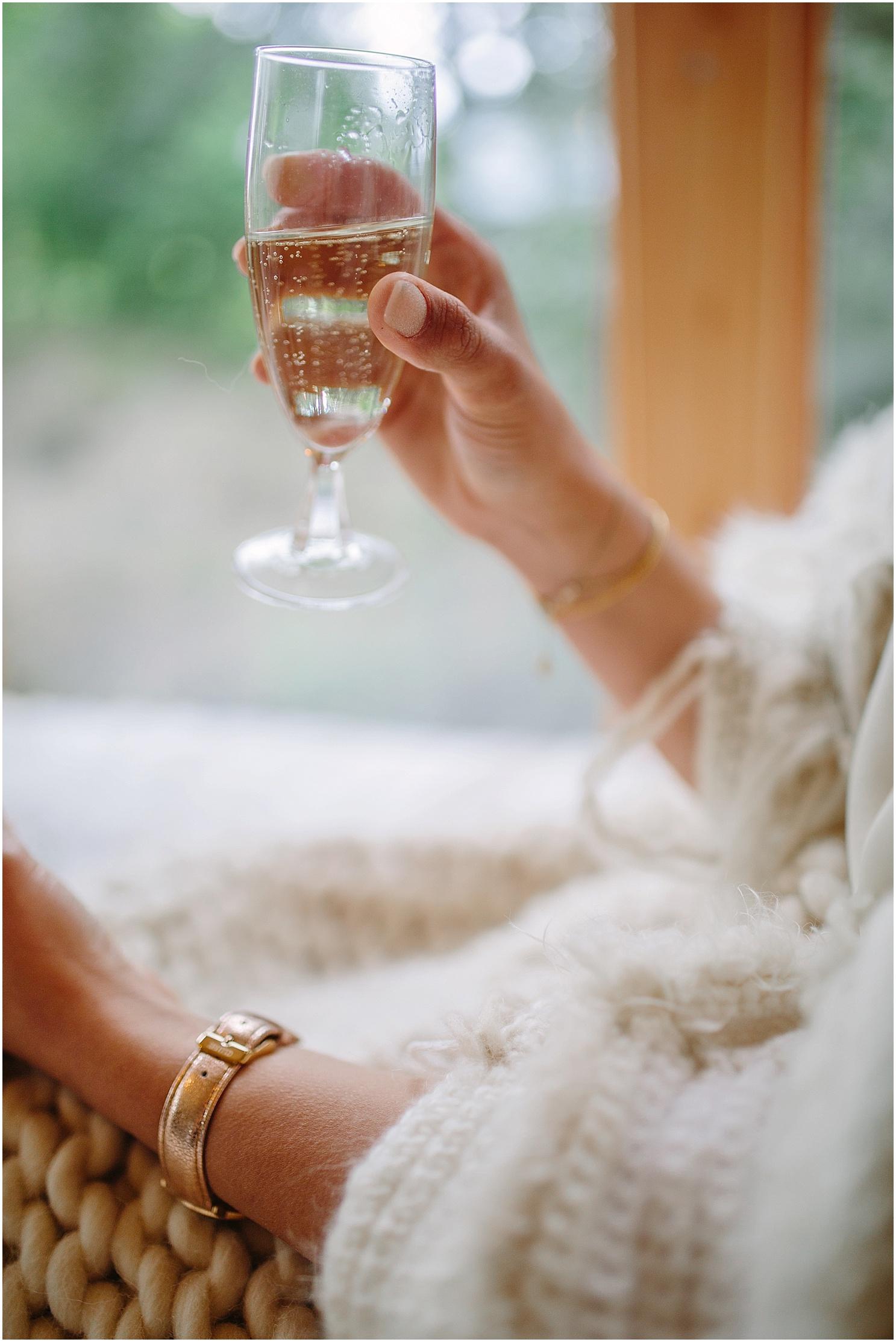 champagne au coco barn angresse vers hossegor