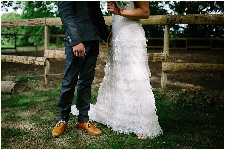 mariage au coco barn angresse