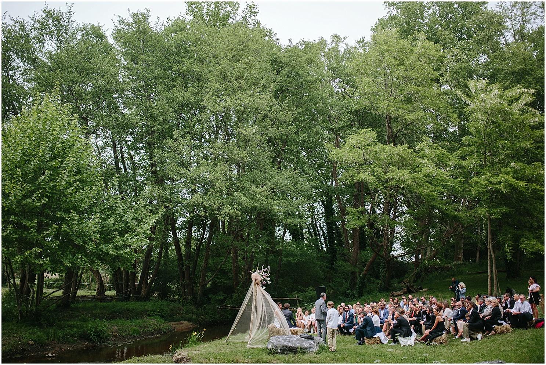 ceremonie laique claire saucaz photographe