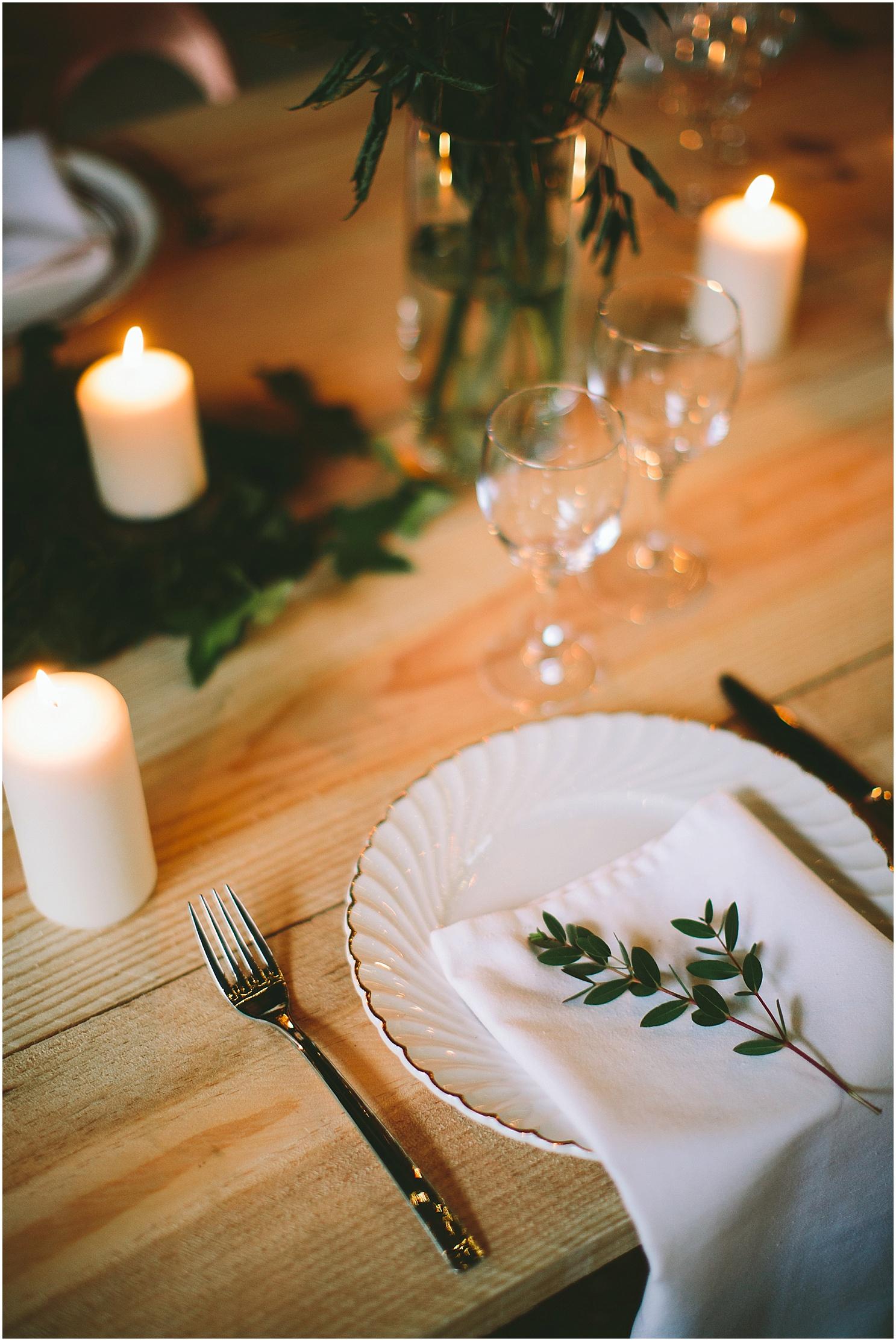 mariage au coco barn decoration